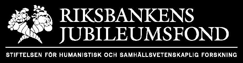 Riksbankens Jubileumsfond logotyp